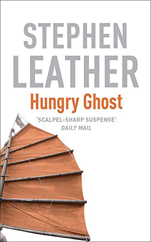 Hungry Ghost: Leather, Stephen