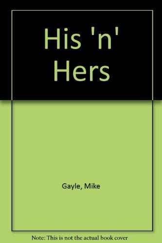9780340960967: His 'n' Hers