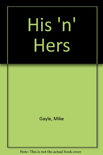9780340960967: His N Hers Chapter Samplers (Packs of 25)