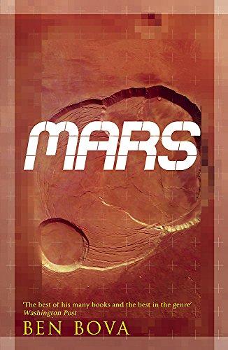 9780340960998: Mars
