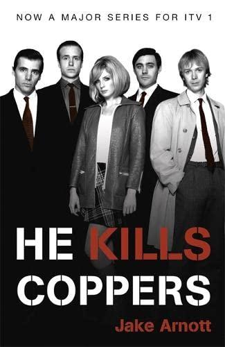 9780340961018: He Kills Coppers