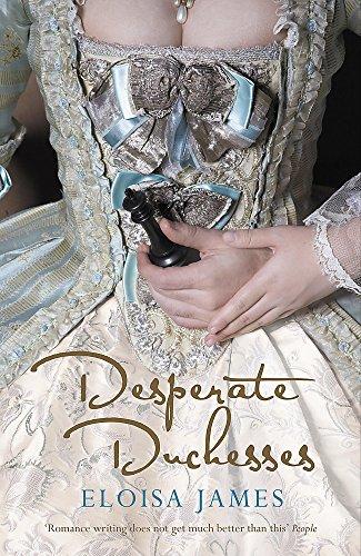 9780340961032: Desperate Duchesses