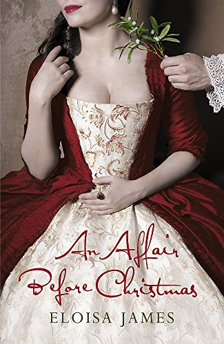 9780340961063: An Affair Before Christmas