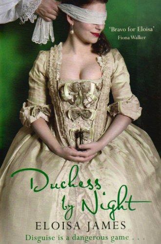 9780340961070: Duchess by Night