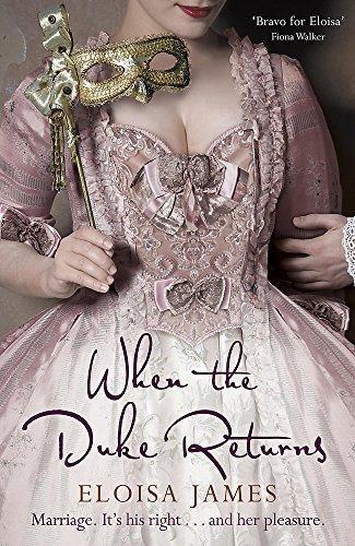 9780340961094: When the Duke Returns (Desperate Duchesses)