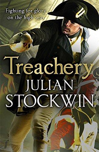 Treachery: Julian Stockwin