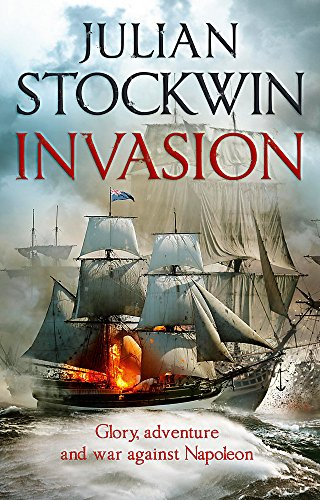INVASION - LIMITED EDITION, SIGNED, EMBOSSED & NUMBERED FIRST EDITION FIRST PRINTING WITH BOOKMAR...