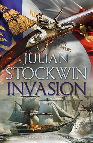 Invasion: Julian Stockwin