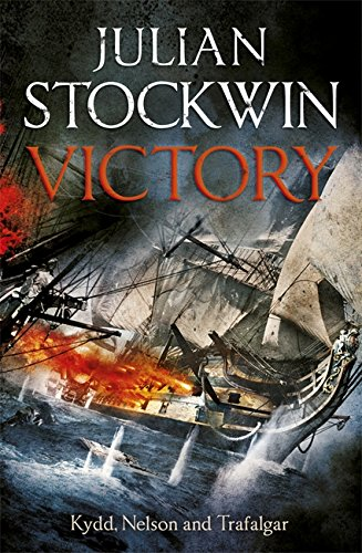 Victory: Julian Stockwin