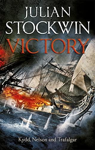 9780340961223: Victory: Thomas Kydd 11