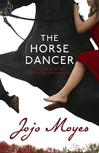 9780340961582: Horse Dancer