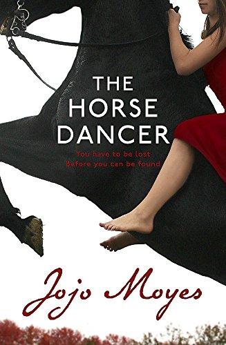 9780340961599: The Horse Dancer