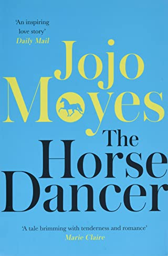 9780340961605: The Horse Dancer