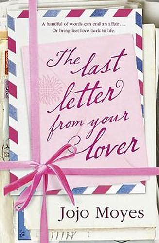 9780340961636: The Last Letter from Your Lover