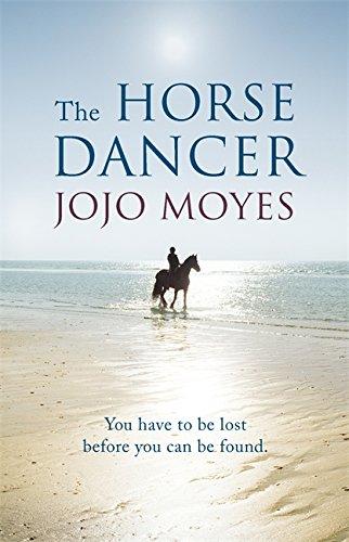 9780340961650: The Horse Dancer