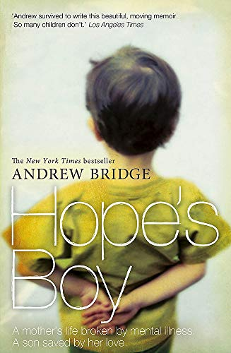 9780340961766: Hope's Boy: A Memoir