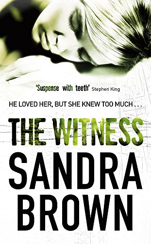 9780340961803: The Witness