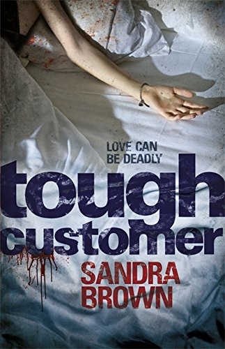 Tough Customer: Sandra Brown