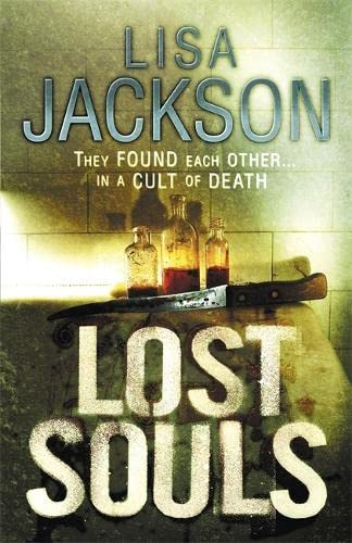 9780340961933: Lost Souls: New Orleans series, book 5 (New Orleans thrillers)