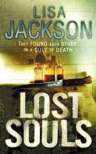 9780340961940: Lost Souls: New Orleans series, book 5 (New Orleans thrillers)