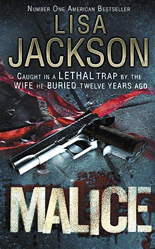 Malice (0340962003) by LISA JACKSON