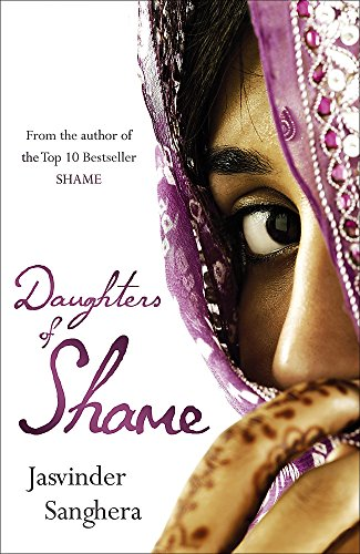 9780340962060: Daughters of Shame