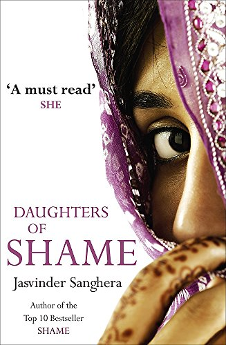 9780340962077: Daughters of Shame