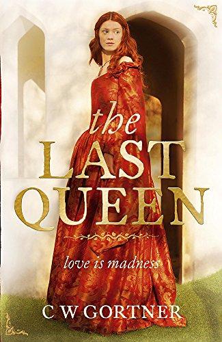 9780340962923: Last Queen