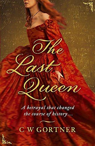 9780340962947: The Last Queen