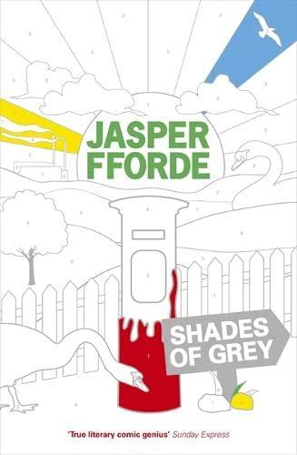 9780340963036: Shades of Grey