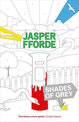 9780340963043: Shades of Grey