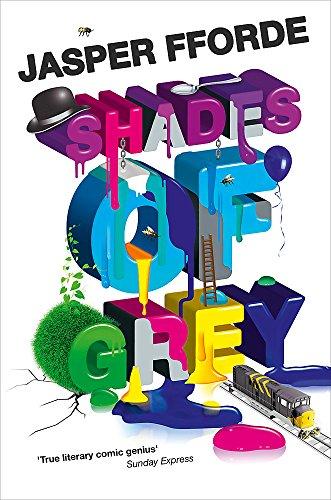 9780340963050: Shades of Grey