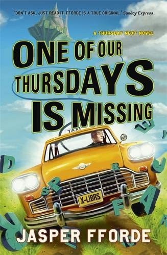9780340963081: One of Our Thursdays is Missing (Thursday Next)