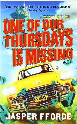 9780340963104: One of Our Thursdays is Missing