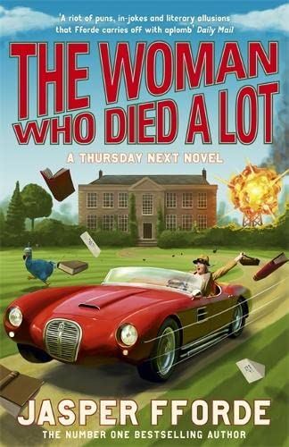 9780340963111: The Woman Who Died a Lot (Thursday Next)