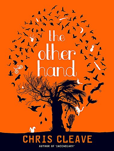 9780340963401: The Other Hand