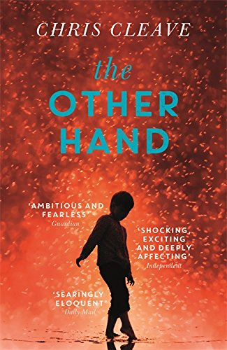 9780340963425: The Other Hand