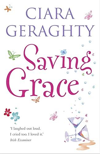 9780340963487: Saving Grace
