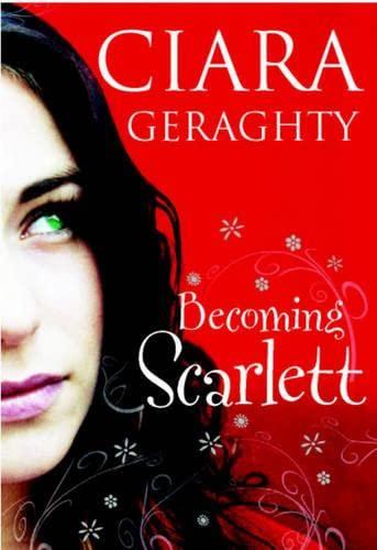 9780340963494: Becoming Scarlett