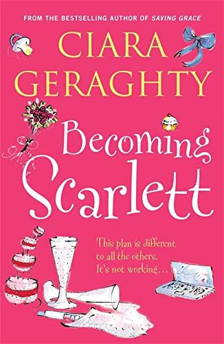 9780340963500: Becoming Scarlett