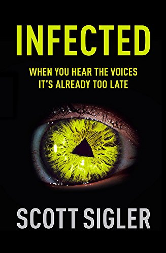 9780340963524: Infected