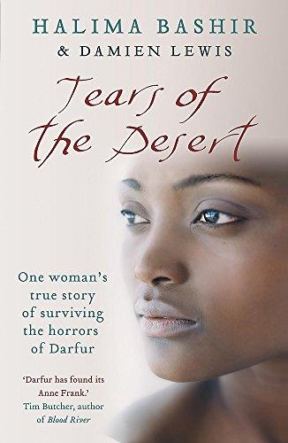 9780340963579: Tears of the Desert