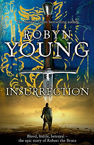 Insurrection: Young,Robyn (Signed Copy)