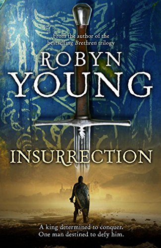 9780340963654: Insurrection (Insurrection Trilogy)