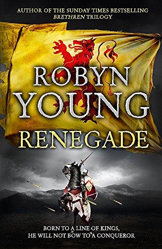9780340963685: Renegade (Insurrection Trilogy)