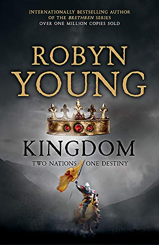 9780340963715: Kingdom (Insurrection Trilogy)