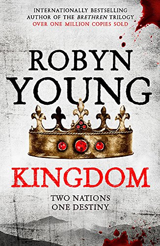 9780340963722: Kingdom: Insurrection Trilogy Book 3