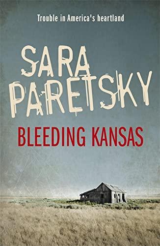 9780340963746: Bleeding Kansas