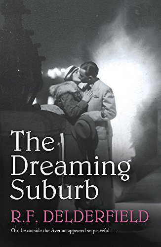 9780340963760: The Dreaming Suburb
