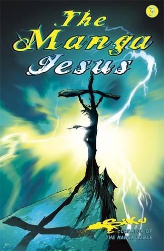 9780340964071: Manga Jesus